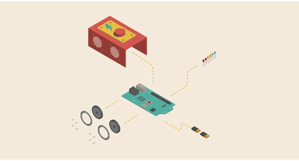 All Things Project Box: Metal Enclosures, Design Tools, SBC Cases ...