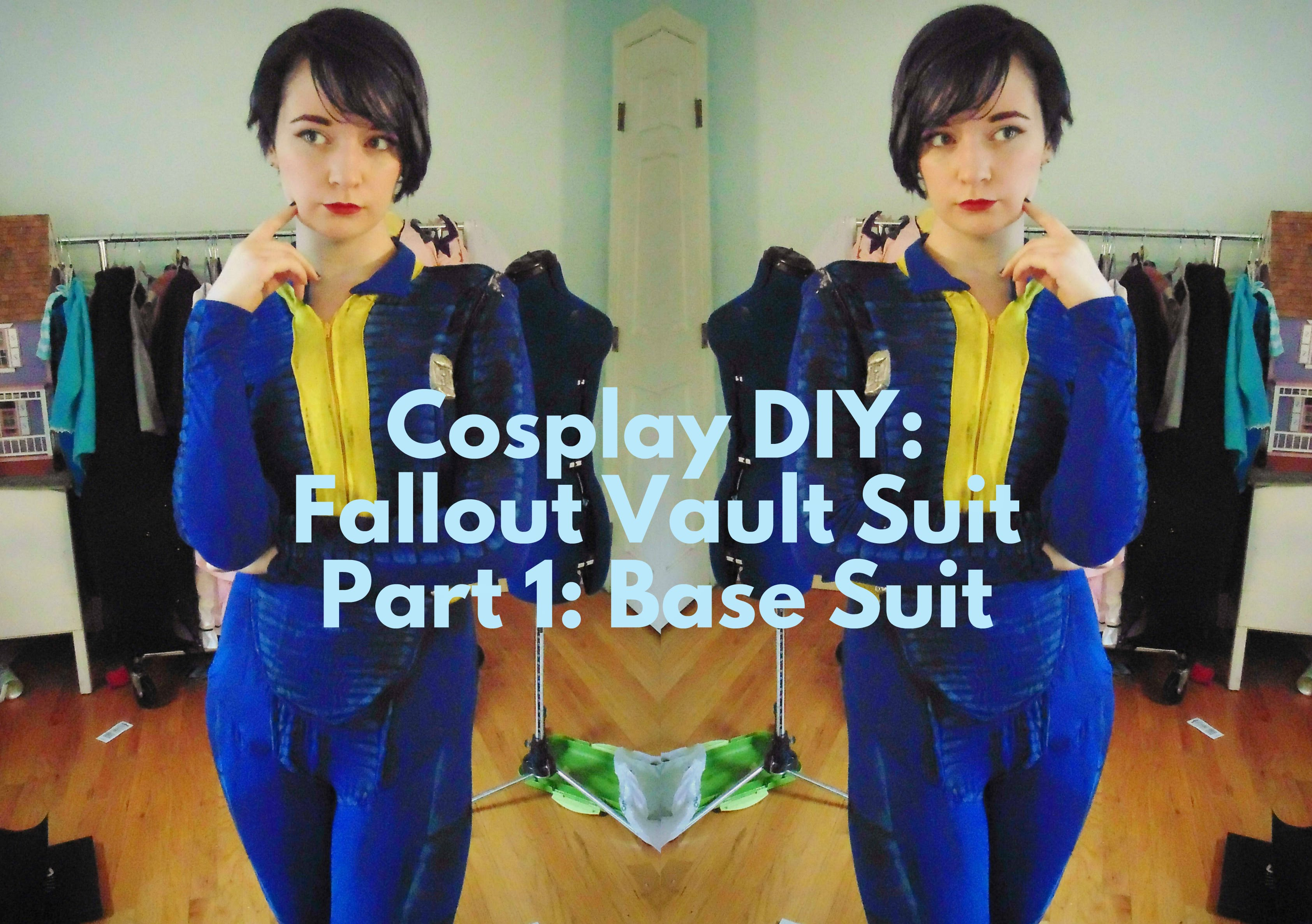 how to make a fallout vault suit adafruit industries makers