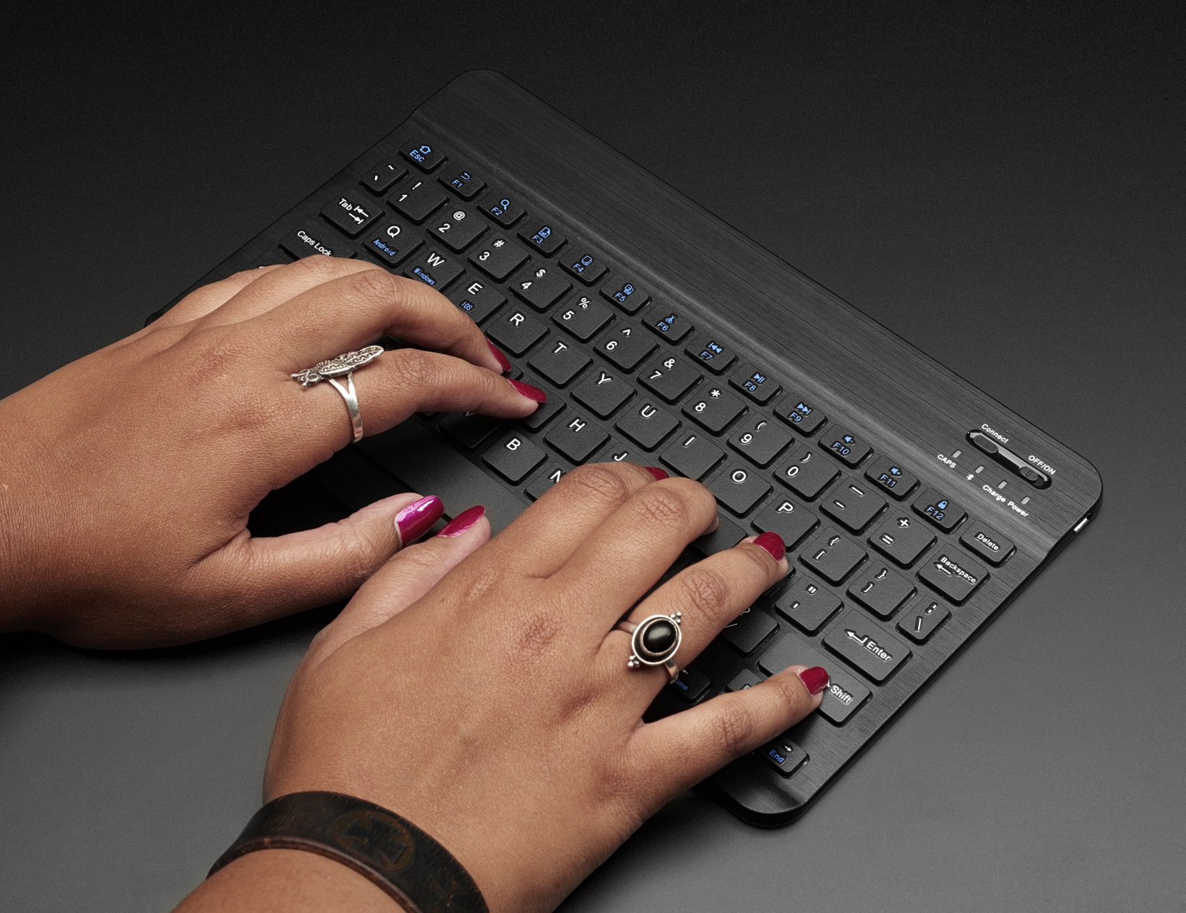 3600 iso hand demo ORIG