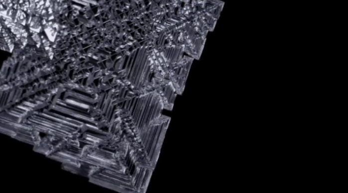 Mesmerizing Video Reveals The Stark Beauty Of Electrode Co Design