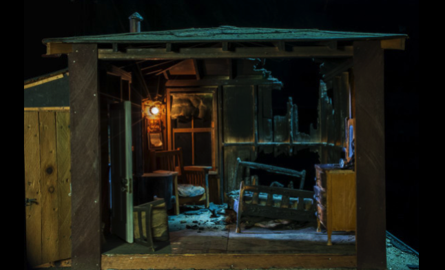 These Extraordinarily Detailed Dioramas Help Solve Murders Co Design 3