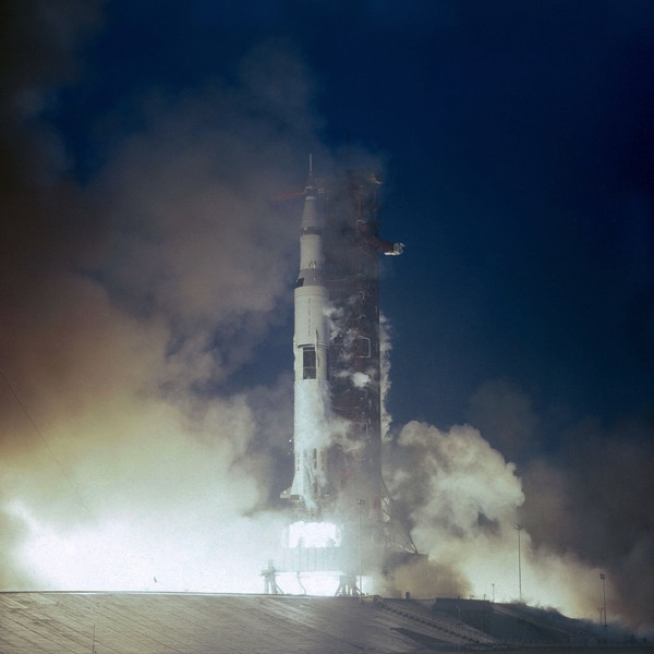 1024px Apollo 12 launches from Kennedy Space Center