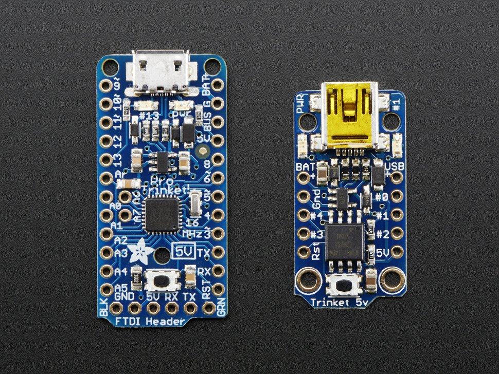 Microcontrollers KitComing soon! Sign up to get notified when we
