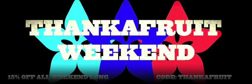 2017 Black Friday Cyber Monday Weekend blog
