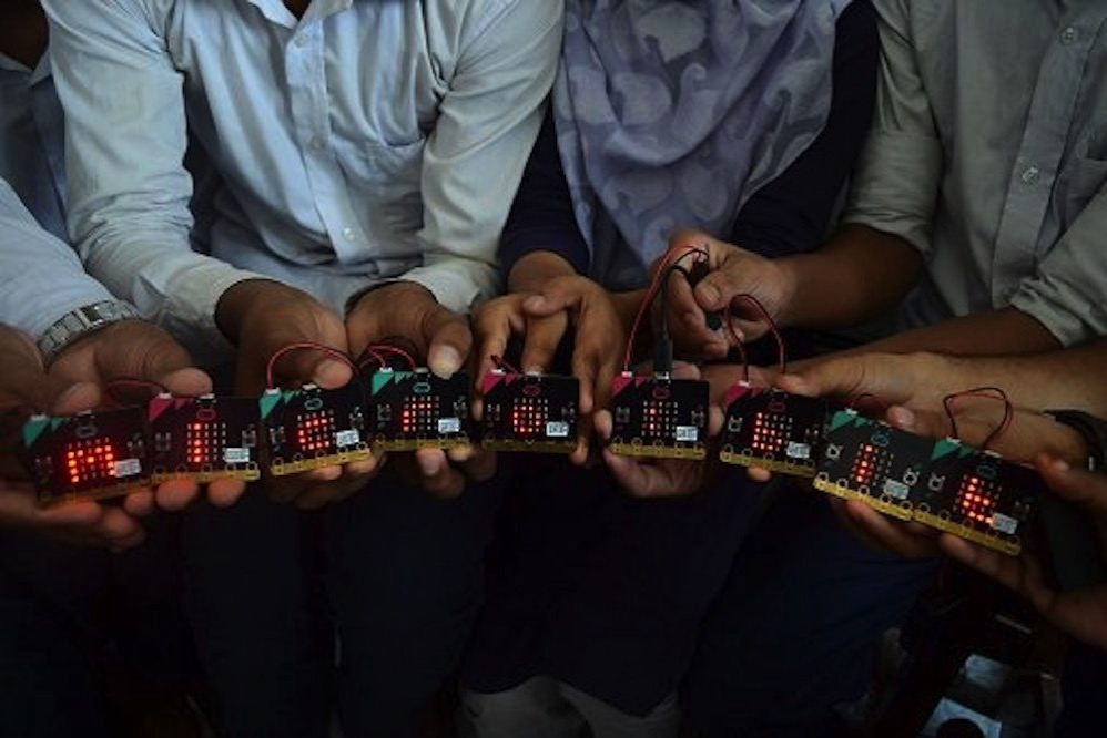 Microbit Sri Lanka 1