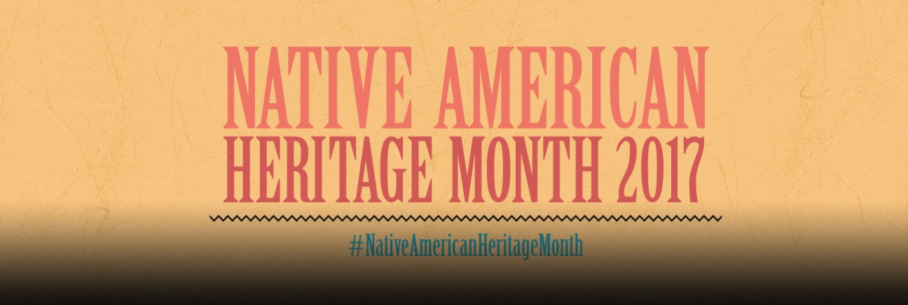 Adafruit NativeAmericanHeritageMonth blog
