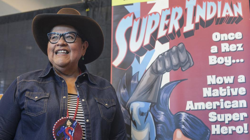 The worlds first indigenous comic con 1479931212