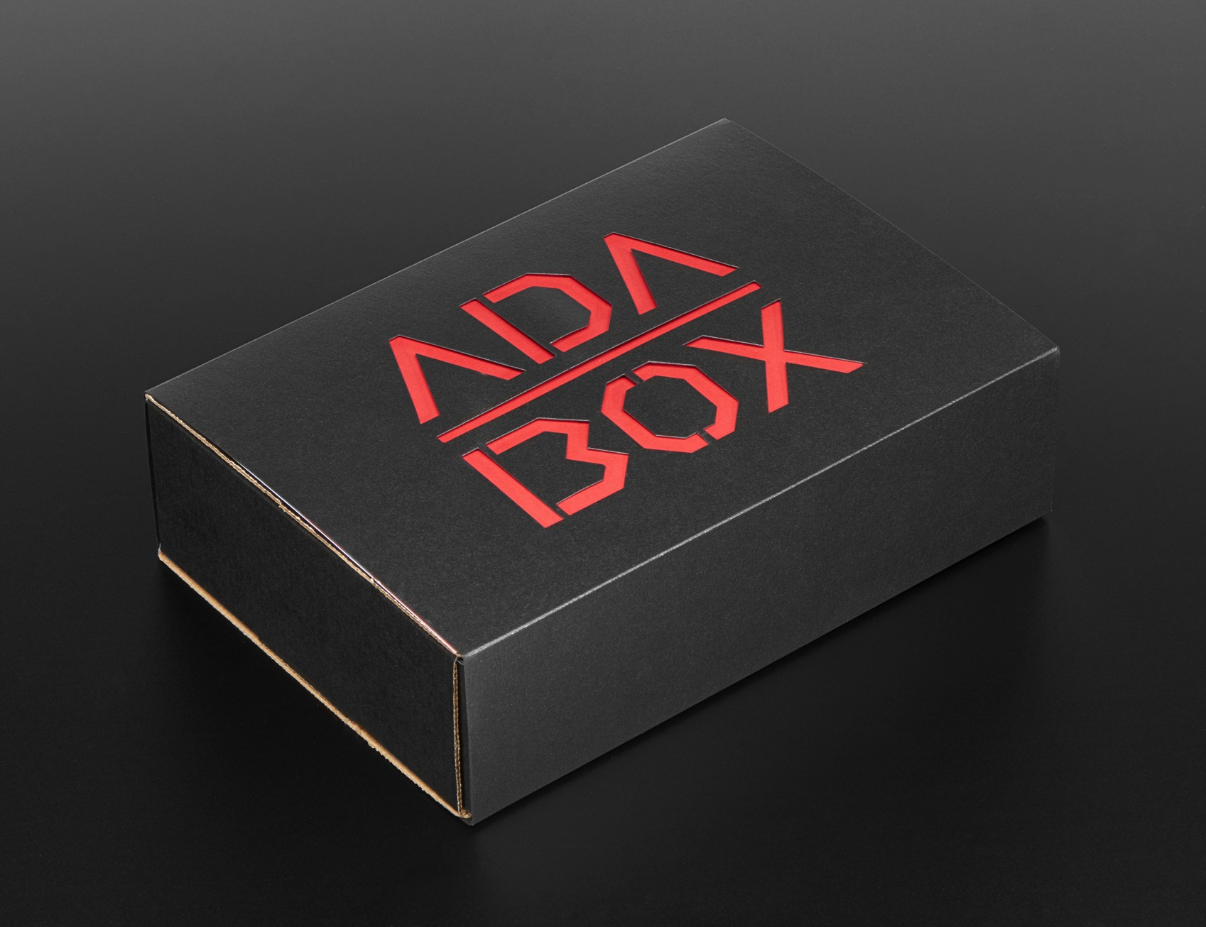 Adabox 05 iso packaging ORIG
