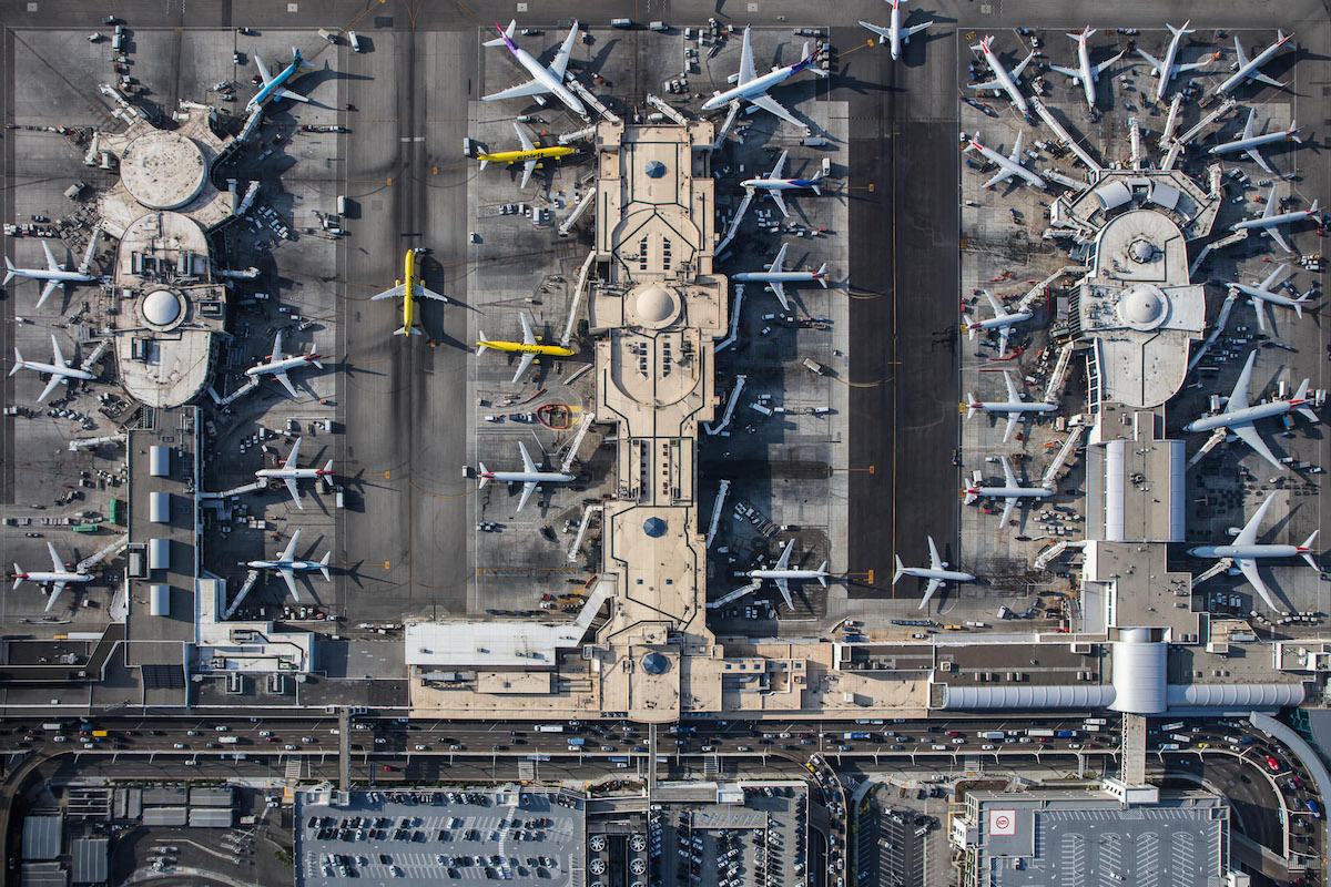 Mike kelley airport photography 5