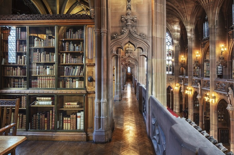 Reinhard goerner libraries around the world 10
