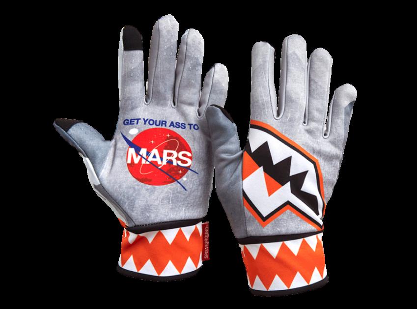 Mars Gloves