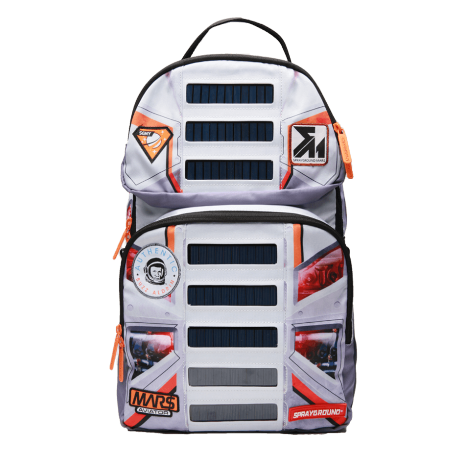 Mission to Mars Backpack