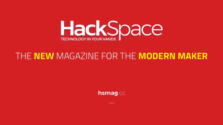 Hackspace Header