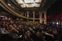 Lefrak theater medium