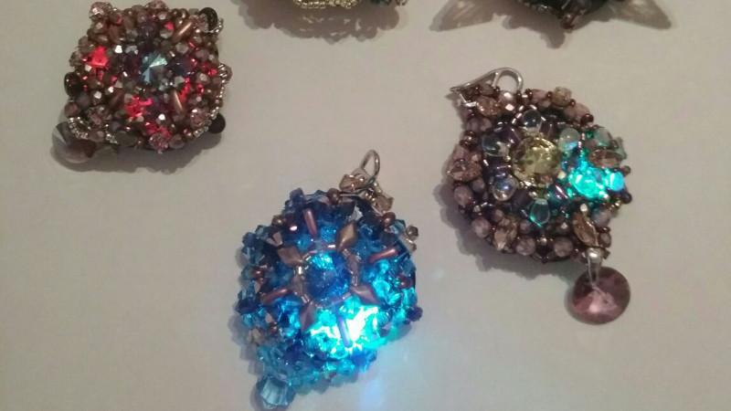 Reactive Jewelry