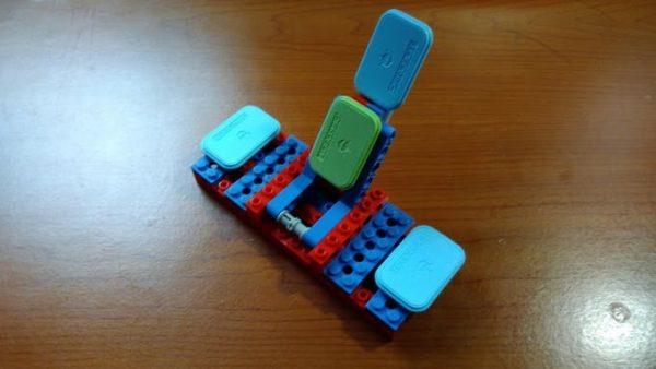 micro:bit Projects: Smart Fan Control System @Raspberry_Pi #PiDay