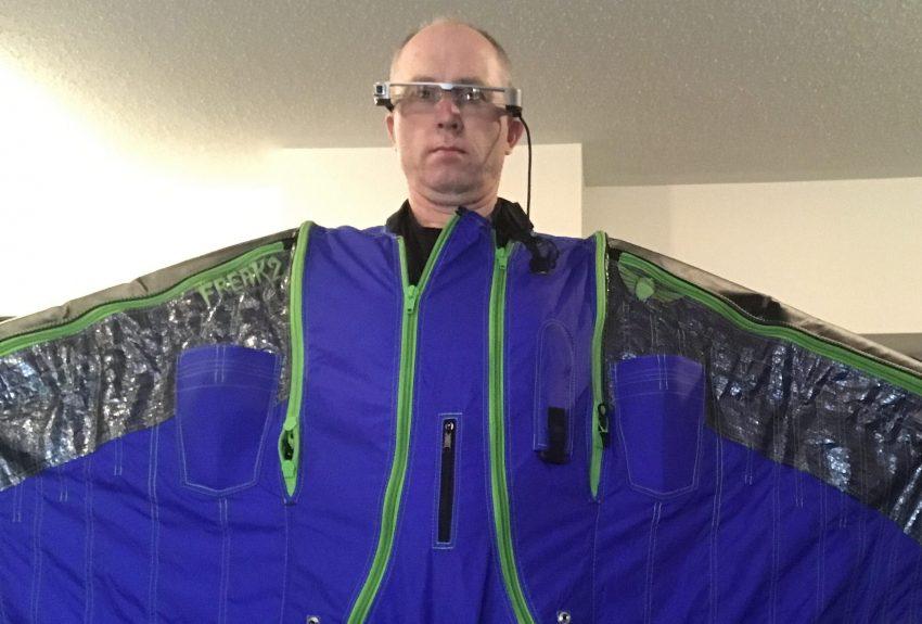 WingNut Wingsuit