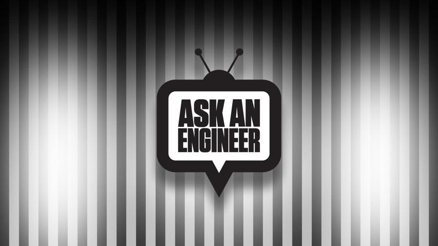 Askengineer Logo Bumper 2017