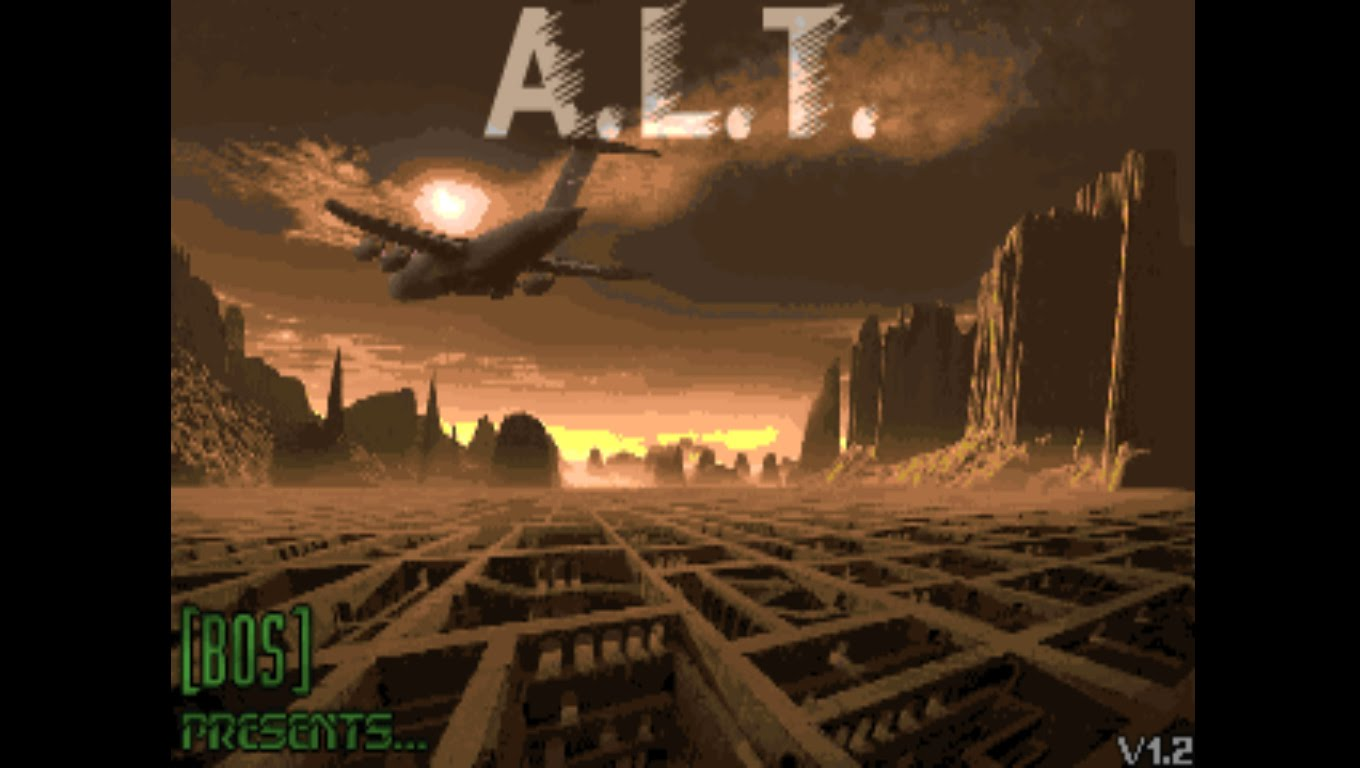 The Doom Mod That Best Describes Our Uncanny Reality
