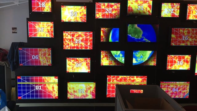 Raspberry Pi Video Wall #piday #raspberrypi @Raspberry_Pi « Adafruit