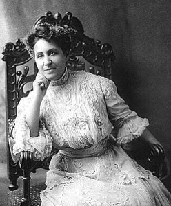 Mary church terrell 1