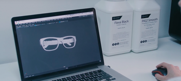 875f56752b GlassesUSA launches free glasses frame designs for  3DPrinting  3DThursday