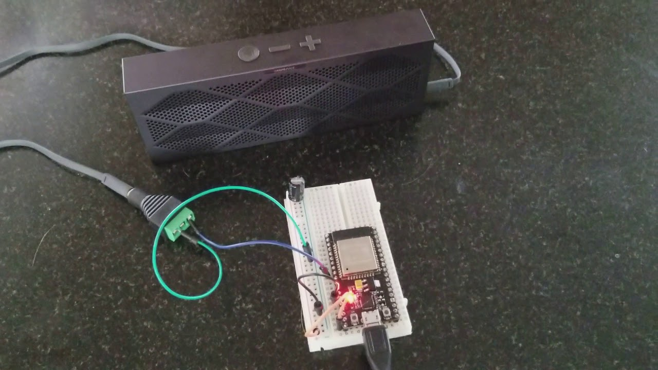 Game Audio for the ESP32 « Adafruit Industries – Makers, hackers