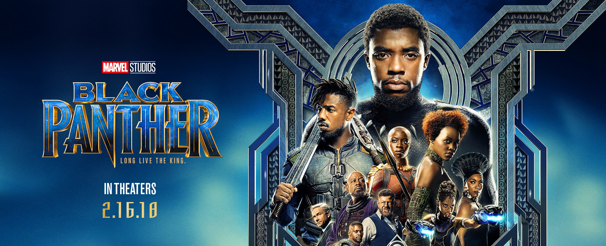 black panthers movie analysis Watch video 'black panther,' ryan coogler's eagerly awaited film based on the marvel comics character, stars chadwick boseman, lupita.