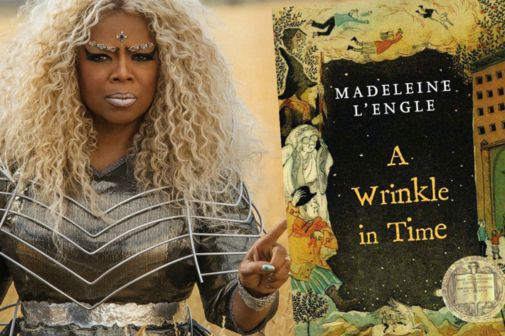 28 wrinkle in time book club oprah w710 h473