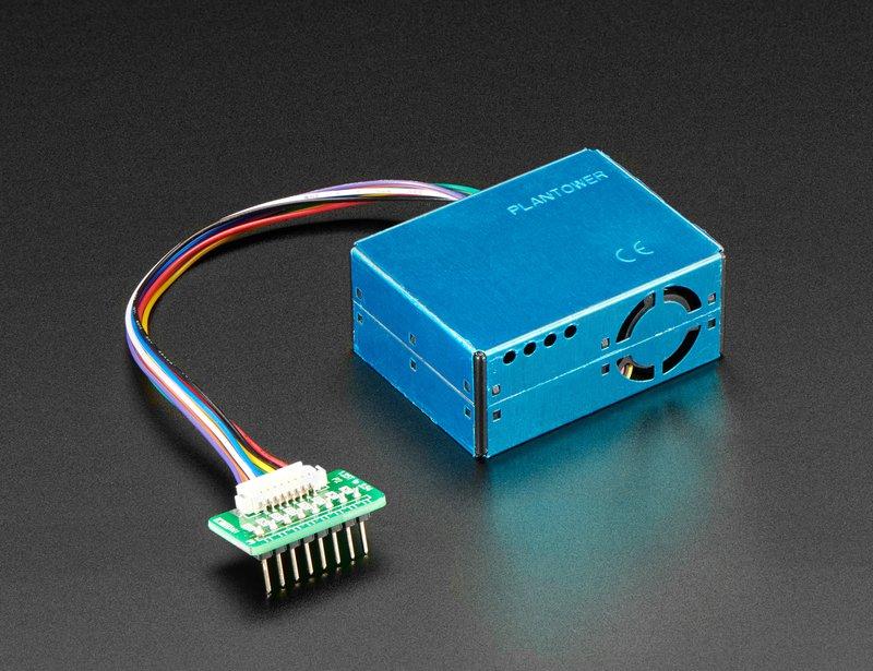 PM2.5 Air Sensor