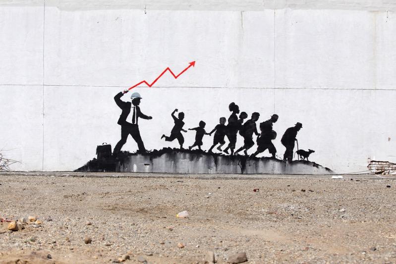 BanksyNYC 2