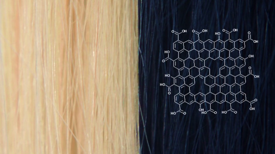 3 new graphene hair dye promises perfect hair