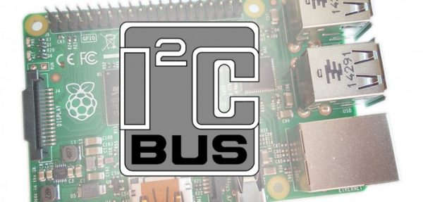 Change the Speed of the i2c Bus on a Raspberry Pi with This