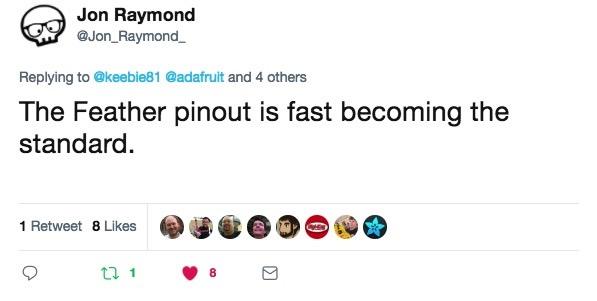 Adafruit 2018 0356