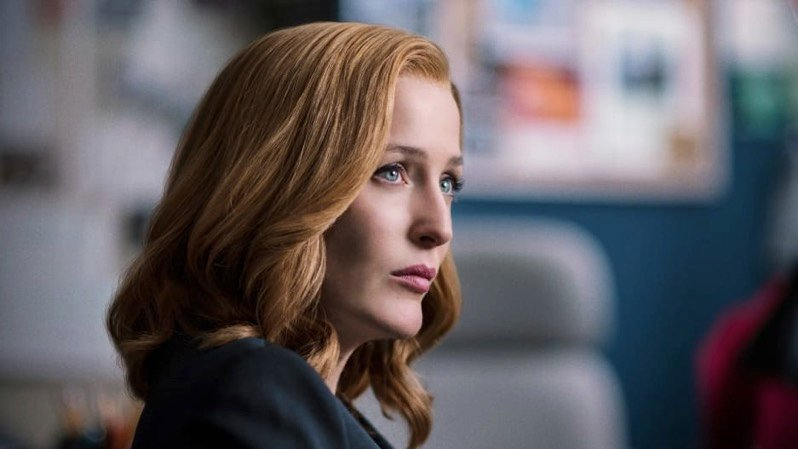 P 1 scully effect