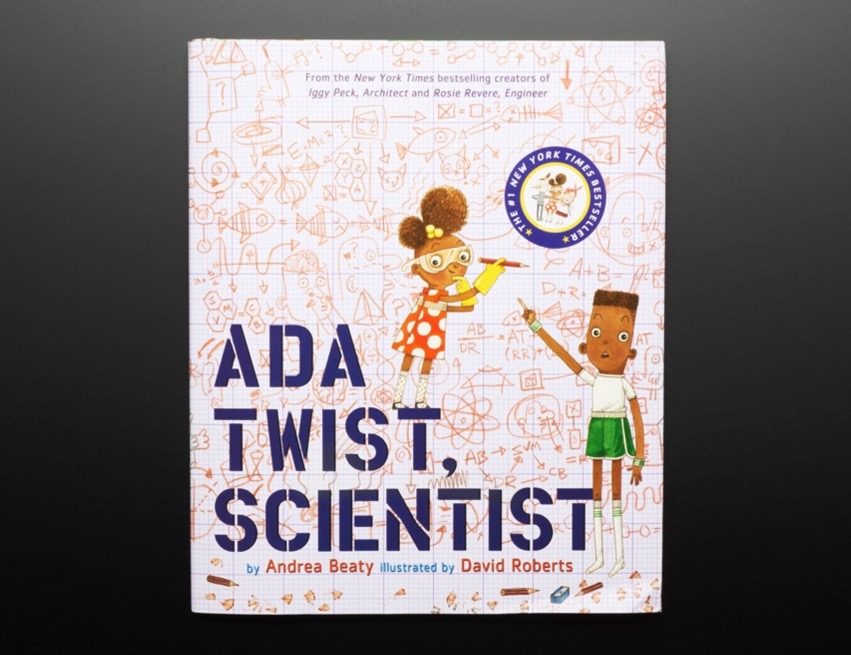 Ada Twista Scientist Book Front ORIG 2018 04 orig