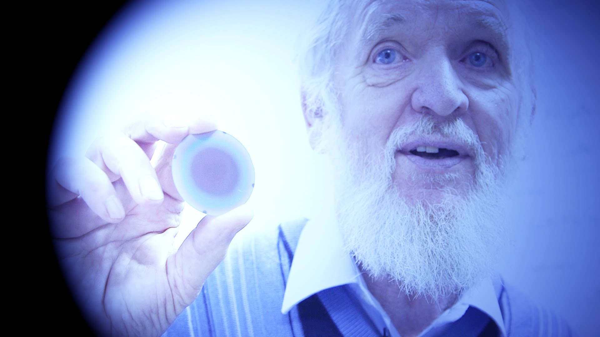 The Physics Of The Blue LED (and The Nobel Prize Awarded