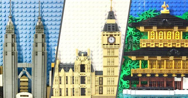 Landmark Mosaics