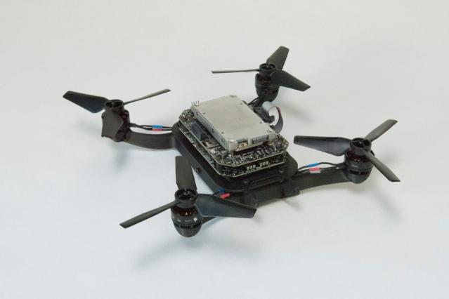 MIT Virtual Drone 0