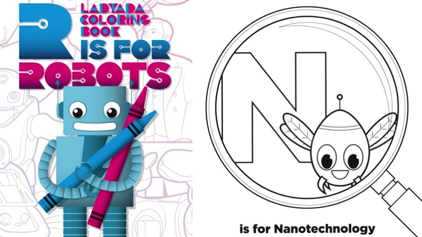 N is for Nanotechnology composite