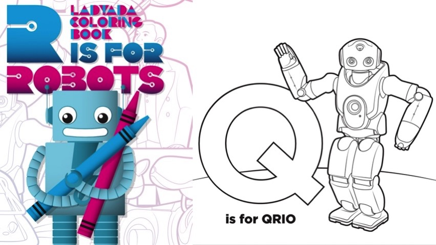 Q is for QRIO Composite