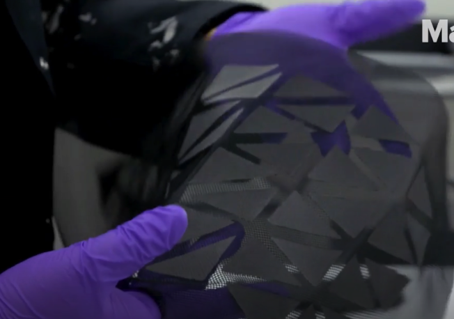 This designer wants to turn lab grown leather into your next jacket
