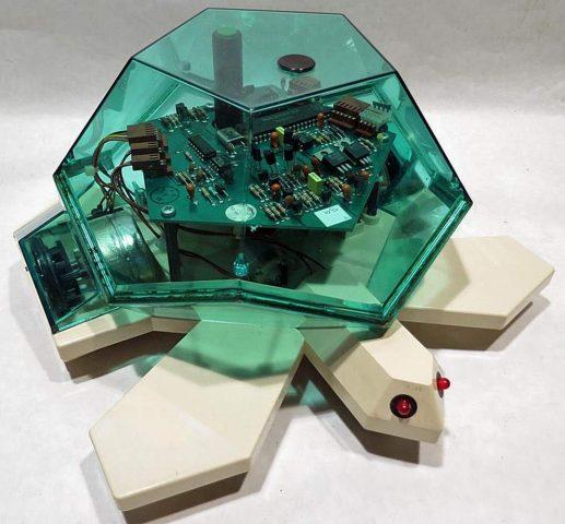 Valiant Turtle Bot
