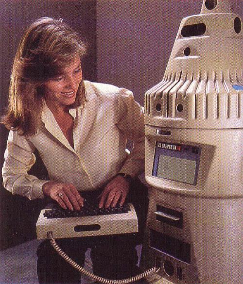 gemini robot