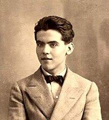 220px Lorca 1914