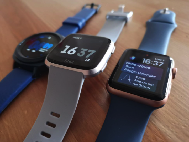 Wearables market growth slows but they re getting smarter