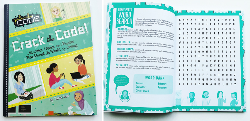 STEM Activity Books to Keep Kids Busy This Summer #STEM