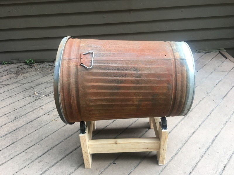New Guide Diy Compost Tumbler Adafruit Savetheplanet