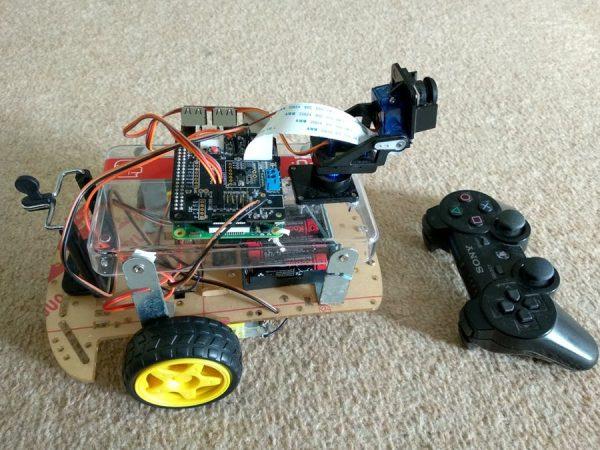 Fm Radio Bot