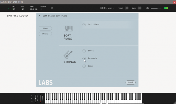 LABS Is a Free Series of Sound Tools for Everyone